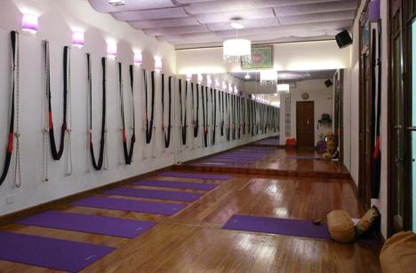 Centro Prana  Yoga en Almagro- REA bfb842311dbd
